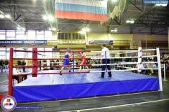 XXIV Международного Мемориала Н.Ф. Королёва по боксу, 2016 г.
