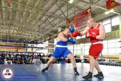 XXV Международный Мемориал Н. Ф. Королёва по боксу, 2017 г.